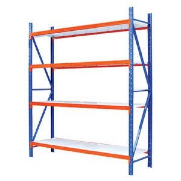 Automated Warehouse Very Narrow Aisle Pallet Racks Supplier