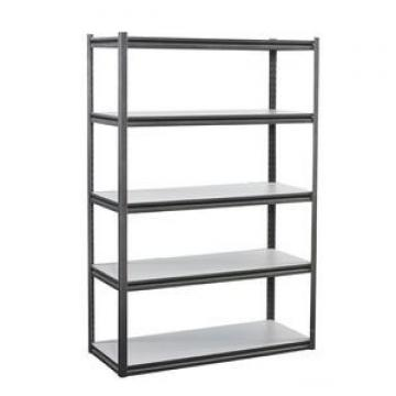 Commercial 8 Tier Chrome Steel NSF Heavy Duty 24 Bin Rack Warehouse Storage System