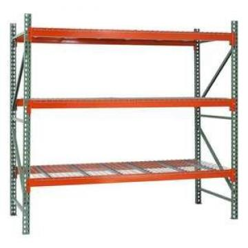 as RS Logistics Warehouse Selective Heavy Duty Pallet Rack Manufacturer Supplier
