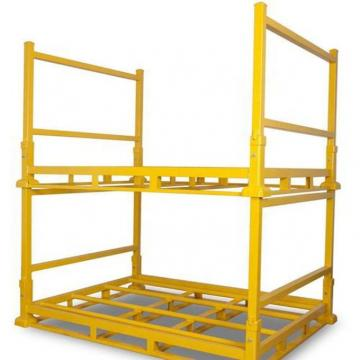 Silver Black Good Quality Aluminium Storage Rack