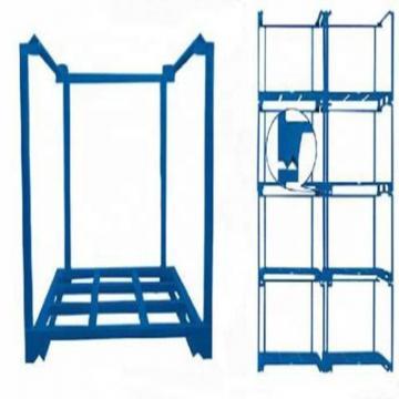 Aluminium Profile Antique Standing Coat Rack High Quality Metal Storage Rack