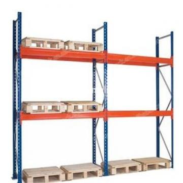 Custom Made Longspan Warehouse Shelving Units