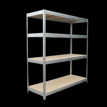 Heavy Duty Boltless Metal Shelving 5-Shelf Shelf Unit
