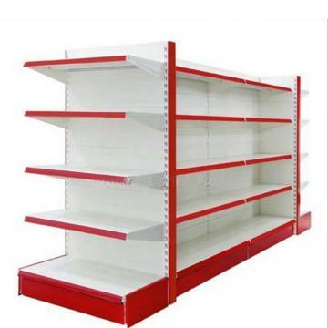 4 Shelf Low Temperature Storage Rack Commercial Grade Mobile Wire Shelving Unit