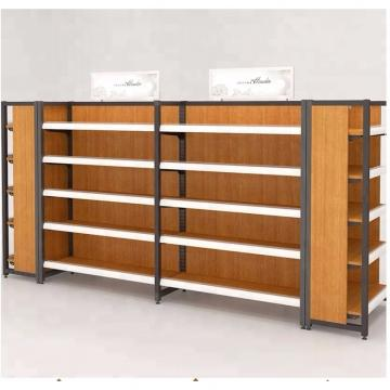 Small Size 5 Shelf Black Open Metal Office File Display Storage Rack Shelving Unit