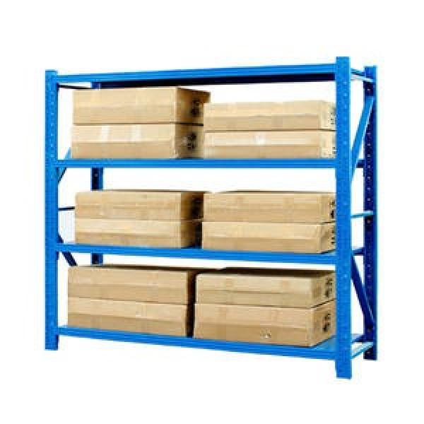 Best Supplier in China Hot Selling Pallet Racking #2 image