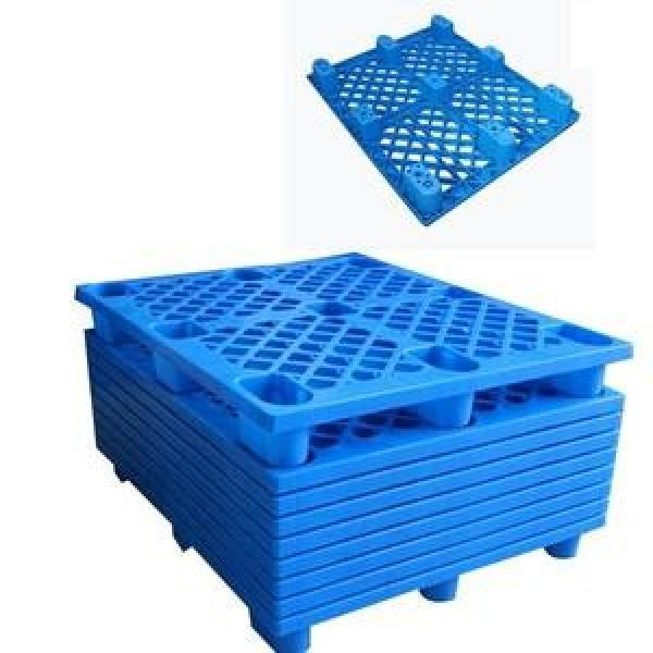 Best Supplier in China Hot Selling Pallet Racking #1 image