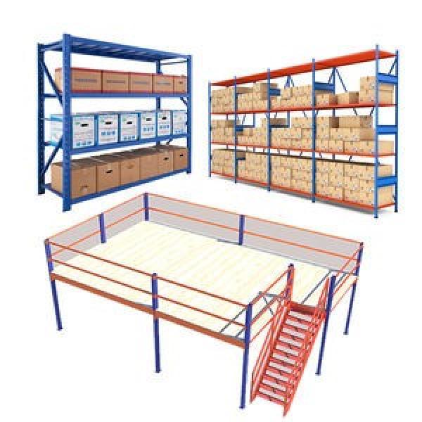 Commercial Metal Kitchen Equipment Storage Rack Shelf #3 image