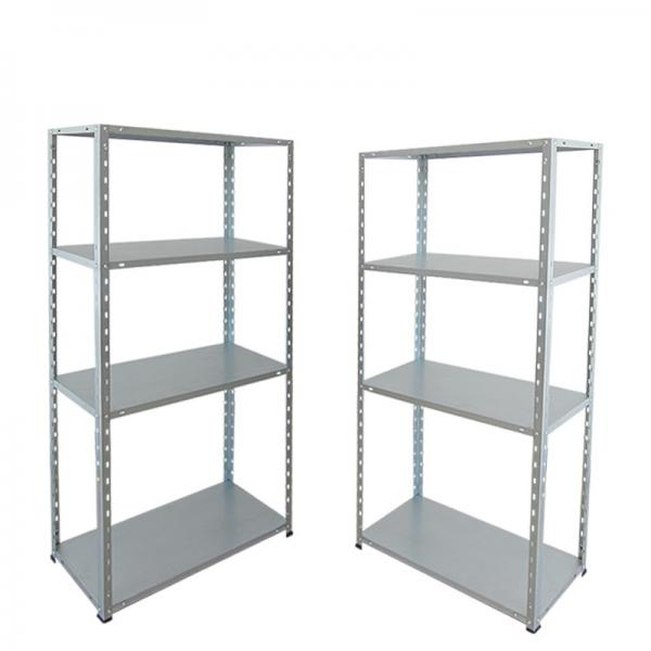 China Steel Metal High Quality Storage Drive-in Pallet Shelving with Warehouse #2 image