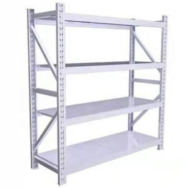 Medium Duty Storage Racking Shelving Unit for E-Commerce Warehouse #3 image