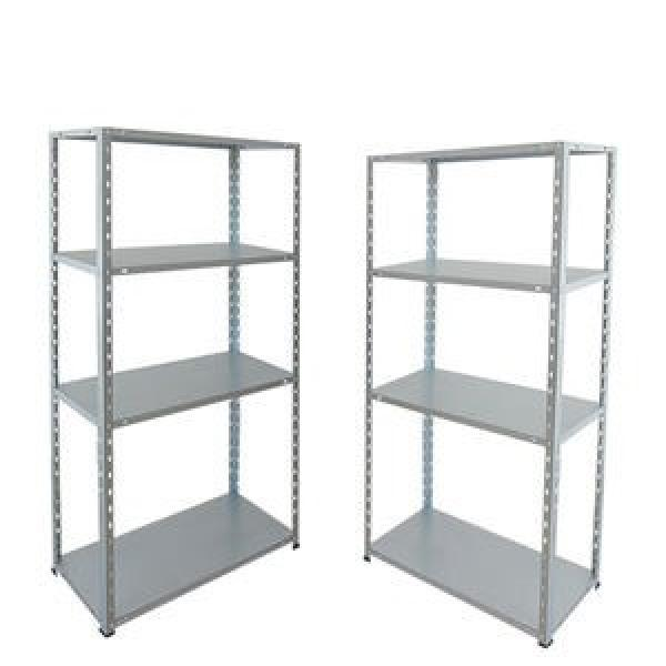 Adjustable 4 Tiers NSF & BSCI Cerficate Light Duty Metal Material Carbon Grey Epoxy Coated Wire Shelving #1 image