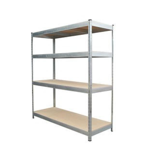 Multifunction 2 Tiers Heavy Duty Metal Wire Shelf Unit Design 2 Tiers Waterproof Metal Mini Storage Rack #1 image