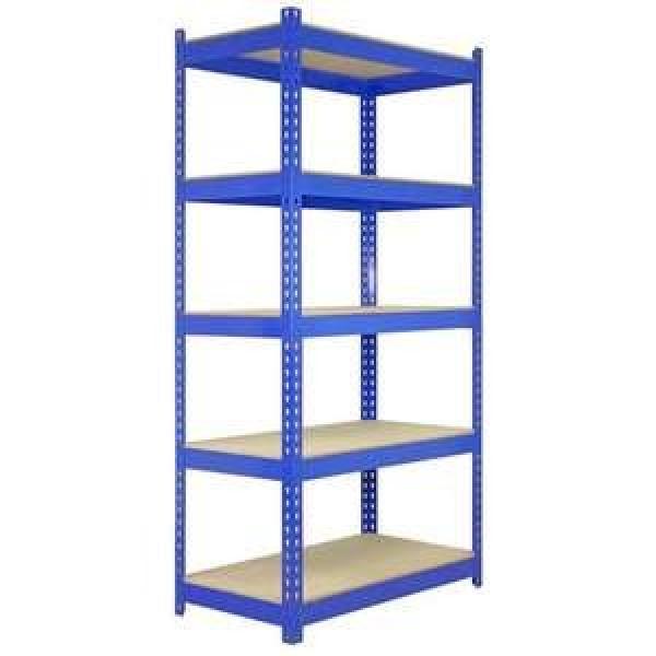 Medium Duty Storage Racking Shelving Unit for E-Commerce Warehouse #2 image